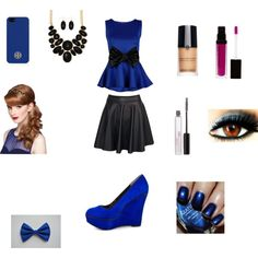 """""""Date Night"""" by blueeyedcowgirl2002 on Polyvore"""
