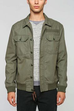 Koto Ranger Zip Jacket
