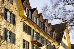 Fertigstellung: März 2008, Erneuerung Human Settlement, Architecture, Homes