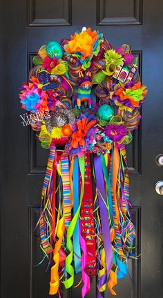 Excited to share this item from my shop: Premium Deluxe Fiesta Wreath Fiesta SA 2019 Wreath Fiesta Wreath Viva Fiesta Wreath Cinco De Mayo Fiesta Theme Party Decor Mexican Birthday Parties, Mexican Fiesta Party, Fiesta Theme Party, Party Themes, Fiesta Party Decorations, Mexican Christmas Decorations, Mexican Crafts, Deco Wreaths, Diy Wreath