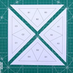 Red Pepper Quilts: Hummingbird Quilt Block Tutorial Note to MB - pattern in your craftsy library. Paper Pieced Quilt Patterns, Quilt Block Patterns, Pattern Blocks, Quilting Tutorials, Quilting Designs, Star Quilt Blocks, Foundation Paper Piecing, English Paper Piecing, Sewing