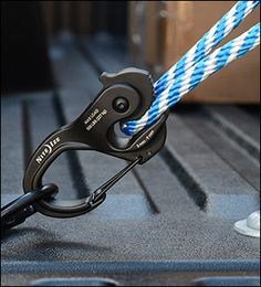 CamJam® XT™ Rope Tightener - This high-strength version lets you tension and…