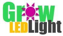 HOME - LED Grow Lighting