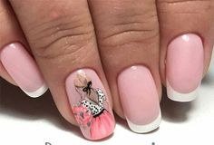 Ballerina Nails Acrylic Nail Designs Make You Elegant for New Year, acrylic nail ideas,manicure, Toe Nail Designs, Acrylic Nail Designs, Acrylic Nails, Perfect Nails, Gorgeous Nails, Pretty Nails, Romantic Nails, Elegant Nails, New Year's Nails