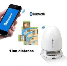 BT800 Mini Portable Subwoofer Handsfree Outdoor Wireless Bluetooth Speaker