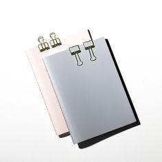 IMAGE: The Family Tree Company. Olga Grueva. Simple Things In Life - Pastel notebooks