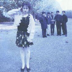 戸川純 Photos of Japan Girl, Attractive People, Blue Aesthetic, Latest Music, Female Characters, Pretty People, The Twenties, Dream Wedding, Stylists