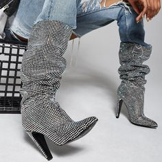 Dope or Nope? https://www.myshoebazar.com/shoes/steve-madden-rhinestone-boots/