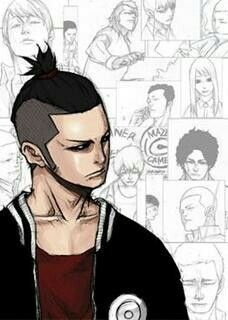Can we all take a moment and embrace the fact that this webtoon was epic... #dokgo