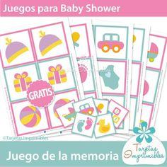 Juegos-para-baby-shower-juego-de-la-memoria