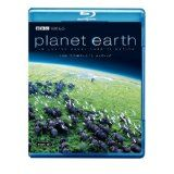 Planet Earth: The Complete BBC Series [Blu-ray] (Blu-ray)By David Attenborough
