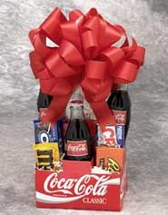 Coke Pack  http://www.labellabaskets.com/Qstore.cgi?AID=5286
