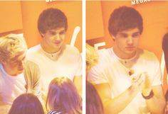 liam payne! one direction