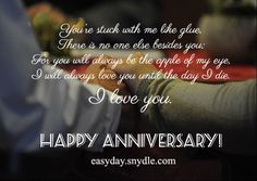 Marriage anniversary wishes and messages wedding anniversary