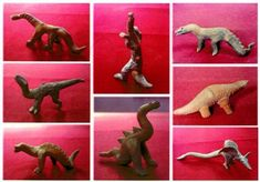The Acámbaro Figures are a collection of small ceramic figurines allegedly found in Acámbaro, Guanajuato, Mexico. They were discovered by Waldemar Julsrud in July of Ancient Aliens, Ancient History, Out Of Place Artifacts, Dinosaurs Live, Dinosaur Pictures, Archaeological Discoveries, Cryptozoology, Strange History, Ancient Civilizations