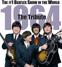 1964 The Tribute Feb.23 2013 at the Dow Theater in Saginaw, MI
