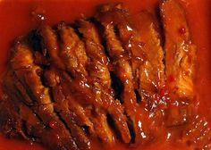 Soort Van Babi Pangang recept | Smulweb.nl