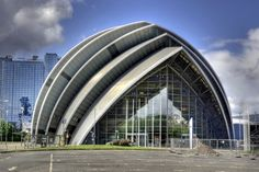 Norman Foster buildings  #Foster #Norman Pinned by www.modlar.com