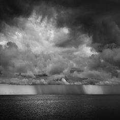Monsoon Rain, photography by Hengki Koentjoro