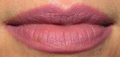 NARS El Agua lipliner, a pink lavender