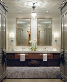 Spacious Ensuite | photo Michael Graydon | design Barbara Purdy |House & Home
