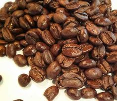 CigarDan's Cheap Ash Reviews: The Chronic from Doma Coffee Roasting Company