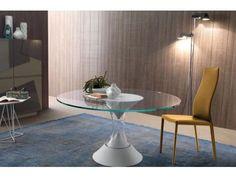 Mesas de jantar com design Dining tables with design