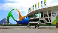 interview with the 2016 rio olympic logo designer fred gelli/ tátil Brazilian People, Olympic Logo, Expo Milano 2015, Brand Icon, Rio Olympics 2016, Great Logos, Best Dance, Olympic Games, Visual Identity