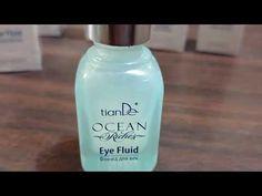 Odmładzająca seria z jeżowca Ocean Riches od Tiande.#kosmetyki #tiande#t... Serum, Shampoo, Water Bottle, Ocean, Drinks, Youtube, Blog, Beauty, Drinking