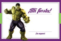 Las 83 Mejores Imágenes De Cumpleaños Hulk Hulk