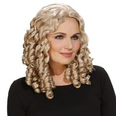 blonde engelsper cke engel per cke mit locken per cken pinterest per cke locken und engelchen. Black Bedroom Furniture Sets. Home Design Ideas