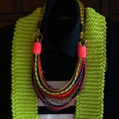 @murphy42 #theropes #theropesmaine Boutique Collection Multi-Strand #necklace