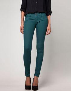 Bershka República Dominicana - Jeans Bershka colores
