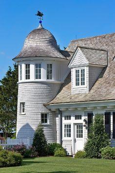 Shingle Style Home Architecture <Architecture>