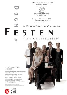Thomas Vinterberg - Festen - 1998