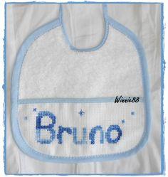 Bavaglino x Bruno - Dall'album di Winnie88