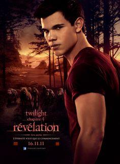 twilight | Petite preview pour la bande-annonce de Twilight – Chapitre 4 ...