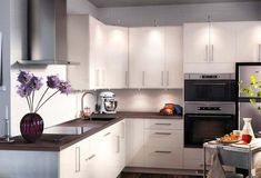 Beautiful IKEA Small Kitchen Ideas Ikea Kitchen Cabinet Design Ideas Amazing…