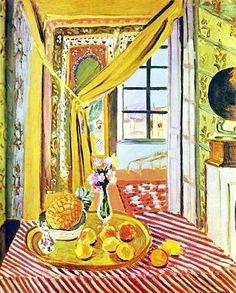 Henri Matisse| Serafini Amelia| Fine Art-Matisse| One Of My Favorite Artists Serafini A.