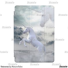 Unicorns iPad Pro Cover 15% Off Sitewide