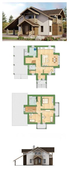 Plan 155-010-L | House Expert