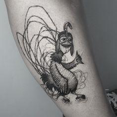 Tatuagem sketch: artistas brasileiros para você seguir! - Blog Tattoo2me Skull, Tattoos, Blog, New Tattoos, Tattoo, Artists, Style, Tatuajes, Blogging