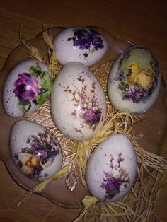 Nowe jajowate jaja. W koncu sa Swieta czy nie?