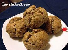hurmalı kurabiye (şekersiz) | Tarçın Tadında - pratik+hızlı+kolay yemek