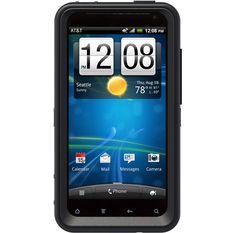 HTC Vivid Cases, HTC Vivid Defender Series Case // OtterBox.com