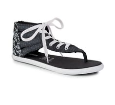Converse Gladiator Thong Women's Shoe  | Rack Room Shoes