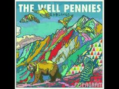 MUSICA DE MI CASA ES LA TUYA DE BERTIN OSBORNE The Echo and The Shadow - The Well Pennies - YouTube