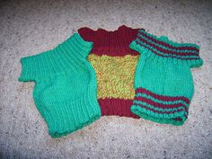 Ravelry: Zanny's T-Sweater pattern by Zanny Lovemore Blew