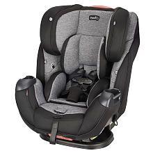 Evenflo Platinum Symphony AllInOne DLX Convertible Car Seat  Ashland Gray https://www.amazon.co.uk/Baby-Car-Mirror-Shatterproof-Installation/dp/B06XHG6SSY