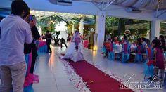 Wedding at Sitio Elena Events Venue